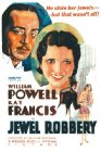 Jewel Robbery - 1932