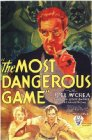 The Most Dangerous Game - 1932