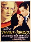 Trouble in Paradise - 1932