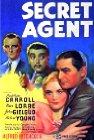 Secret Agent - 1936