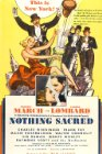 Nothing Sacred - 1937