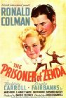 The Prisoner of Zenda - 1937