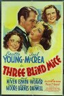 Three Blind Mice - 1938