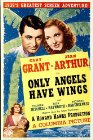 Only Angels Have Wings - 1939