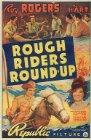 Rough Riders' Round-up - 1939