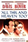 All This, and Heaven Too - 1940