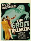 The Ghost Breakers - 1940