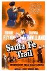 Santa Fe Trail - 1940