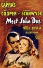Meet John Doe - 1941