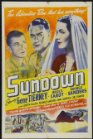 Sundown - 1941