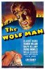 The Wolf Man - 1941