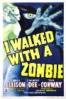 I Walked with a Zombie - 1943