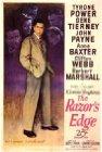 The Razor's Edge - 1946