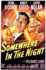 Somewhere in the Night - 1946