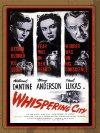 Whispering City - 1947