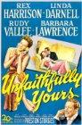 Unfaithfully Yours - 1948