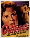 Outrage - 1950
