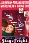 Stage Fright - 1950