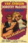 Invitation - 1952