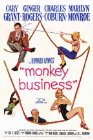 Monkey Business - 1952