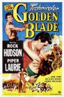 The Golden Blade - 1953