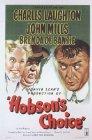 Hobson's Choice - 1954