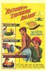 Return to Treasure Island - 1954