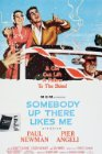 Somebody Up There Likes Me - 1956