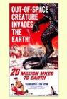 20 Million Miles to Earth - 1957