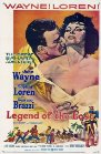 Legend of the Lost - 1957