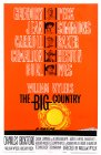 The Big Country - 1958