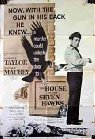 The House of the Seven Hawks - 1959