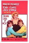 Some Like It Hot - 1959