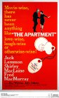 The Apartment - 1960