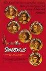 Spartacus - 1960