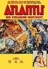 Atlantis, the Lost Continent - 1961