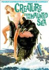 Creature from the Haunted Sea - 1961