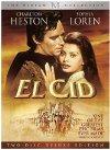 El Cid - 1961