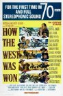 How the West Was Won - 1962