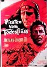 The Pirates of Blood River - 1962
