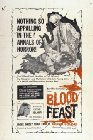 Blood Feast - 1963