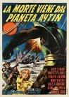 La morte viene dal pianeta Aytin - 1966