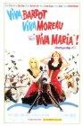 Viva Maria! - 1965