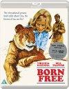 Born Free - 1966