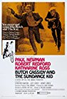 Butch Cassidy and the Sundance Kid - 1969