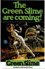 The Green Slime - 1968