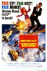 On Her Majesty's Secret Service - 1969