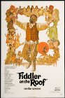 Fiddler on the Roof - 1971