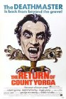 The Return of Count Yorga - 1971