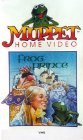 Tales from Muppetland: The Frog Prince - 1971